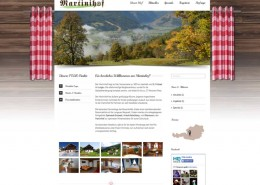 Homepage_Martinihof