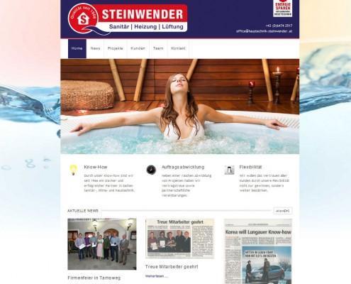 Haustechnik-Steinwender_Intro
