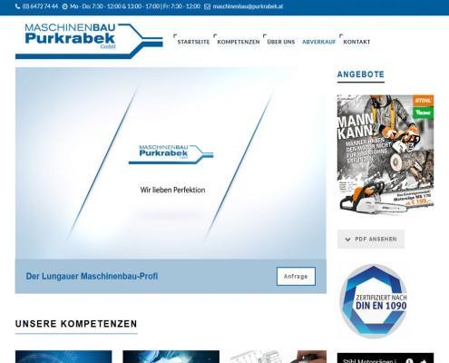 Purkrabek_Maschinenbau_Intro