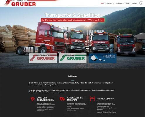 Gruber-Transporte_Unternberg_Salzburg_Intro